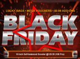 Gearbest Black Friday Wochen 2017