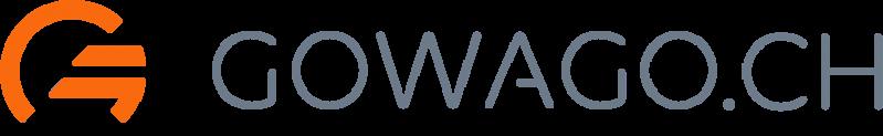 Gowago.ch: 16-25% Rabatt bei Anzahlung von CHF 0.-