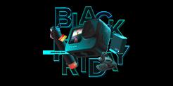 GoPro Hero 9 Black Bundle
