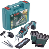 Bosch Home and Garden Keo Set bei Conrad