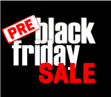 Pre Black Friday Sale da Interdiscount
