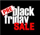 Pre Black Friday Sale da Interdiscount