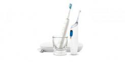 Brosse à dents électrique de Philips