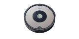 iRobot Roomba 604 chez Melectronics