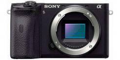 Sony Alpha 6600 Body (Import)
