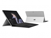 Surface Pro i5 128 GB inkl. Type Cover